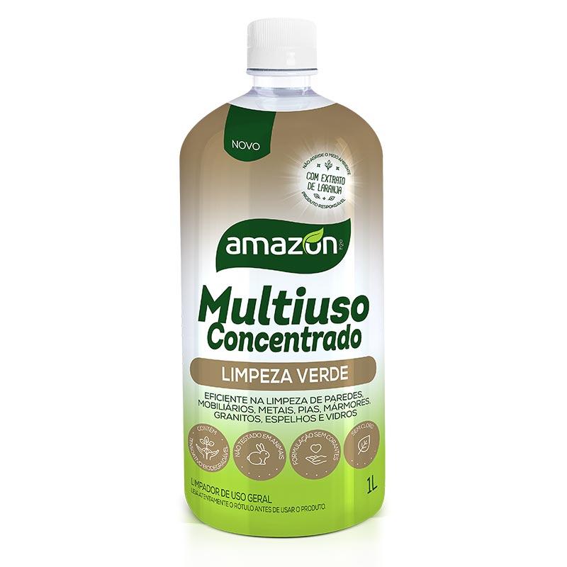 MULTIUSO CONCENTRADO 1 LITRO