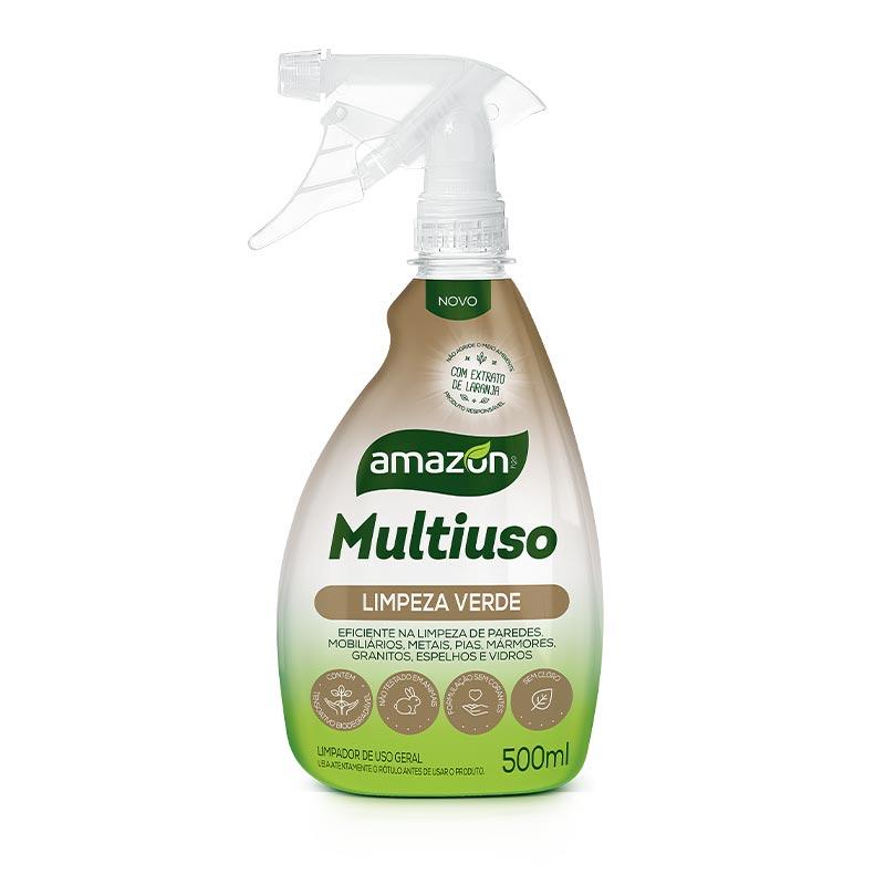 MULTIUSO GATILHO 500ML