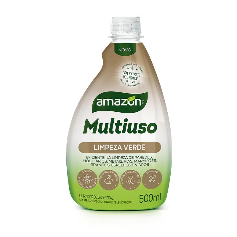 MULTIUSO REFIL 500ML