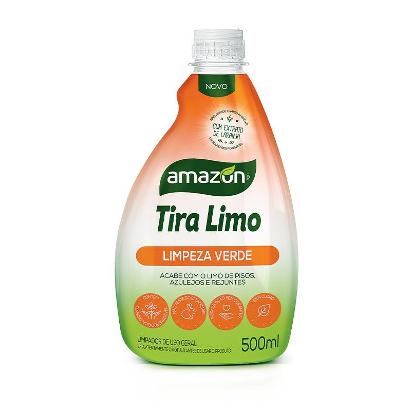 TIRA LIMO REFIL 500ML