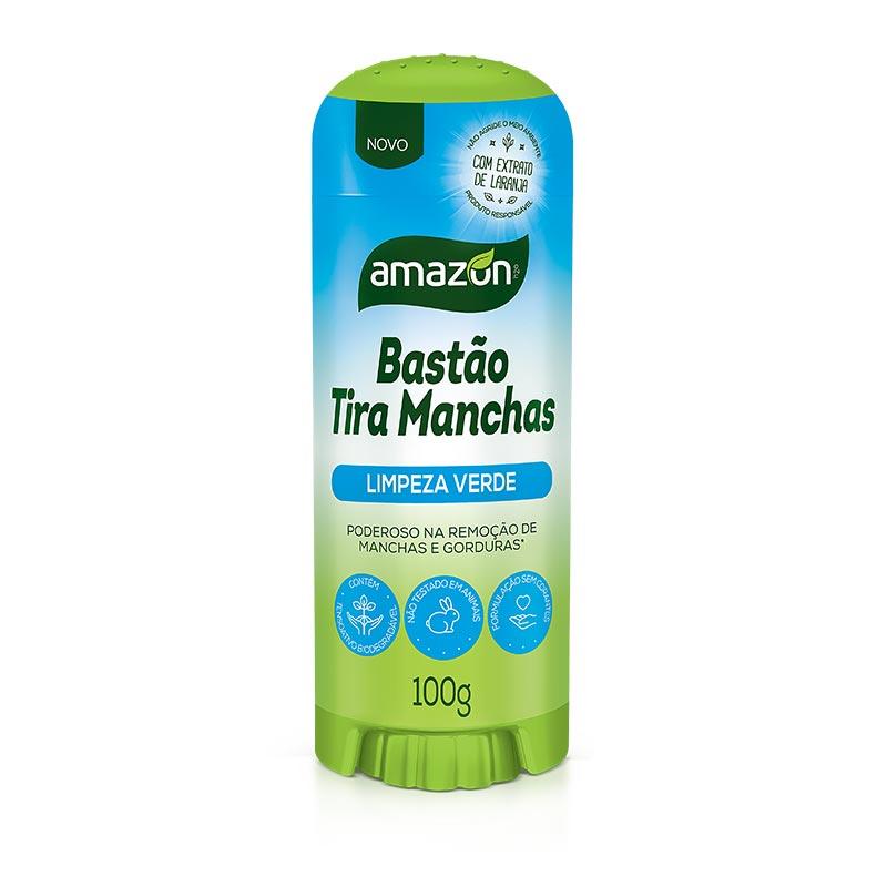 BASTÃO TIRA MANCHAS 100g